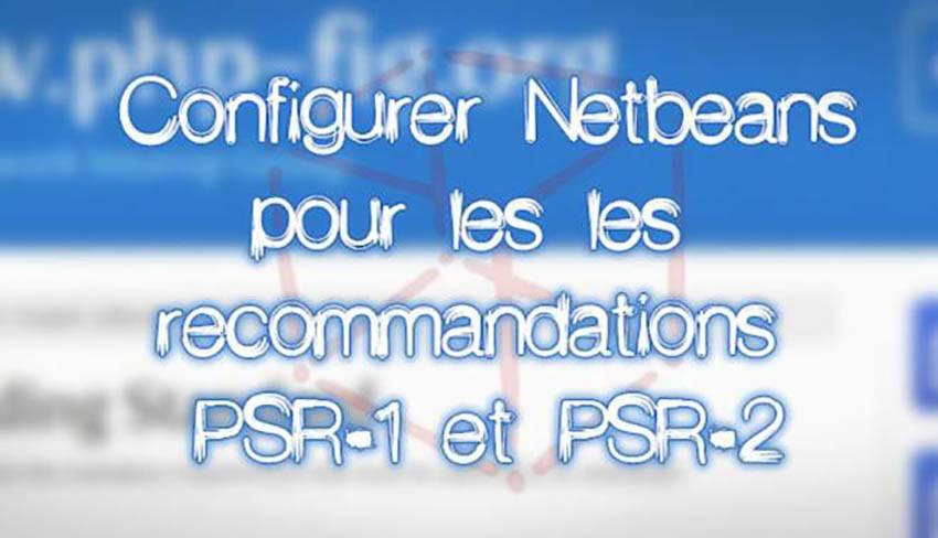 header netbeans PSR